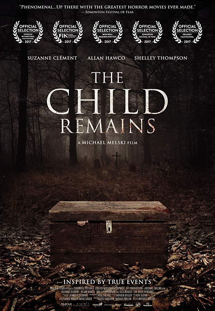 THE CHILD REMAINS (2020) [BLURAY RIP][AC3 5.1 CASTELLANO]